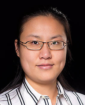 Dipl.-Ing. Yiwen Xu - Petroleum and Geothermal Energy Recovery